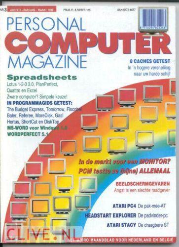 Cover: 14  Computer Magazine September 2021
