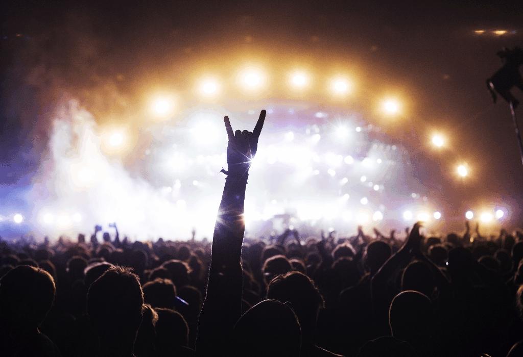 Online Movie Entertainment Descobrir Music
