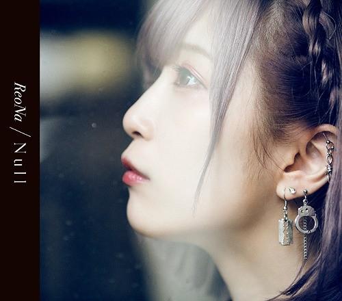 [Single] ReoNa – Null