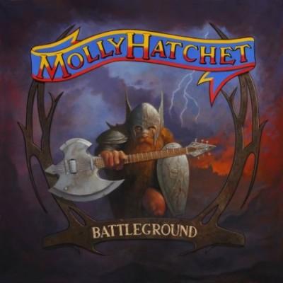 Molly Hatchet - Battleground (Live) (2CD) (2019) mp3 320 kbps