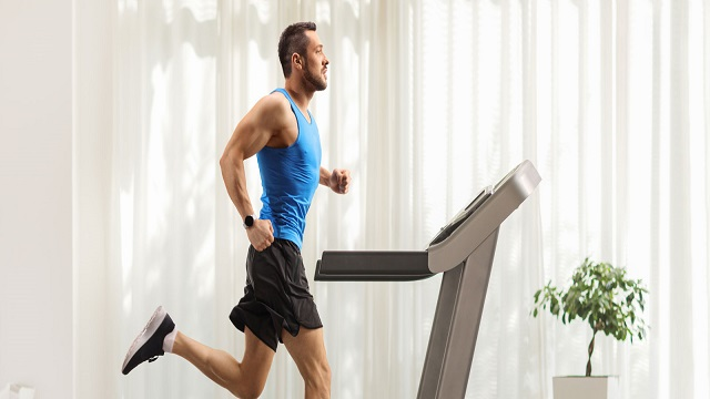 The most effective method to Improve Your Fitness Level