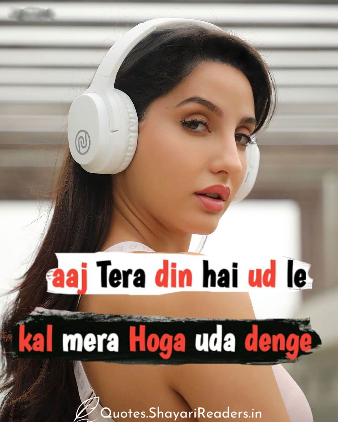 Attitude Quotes In Hindi For Girl Images