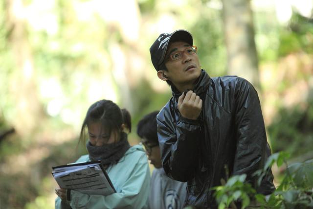 《綠色牢籠》電影群眾集資計畫開跑 導演魏德聖力挺支持  回顧台日間「西表礦坑」遺落歷史 魏德聖:「希望大家都能來看!」 Image