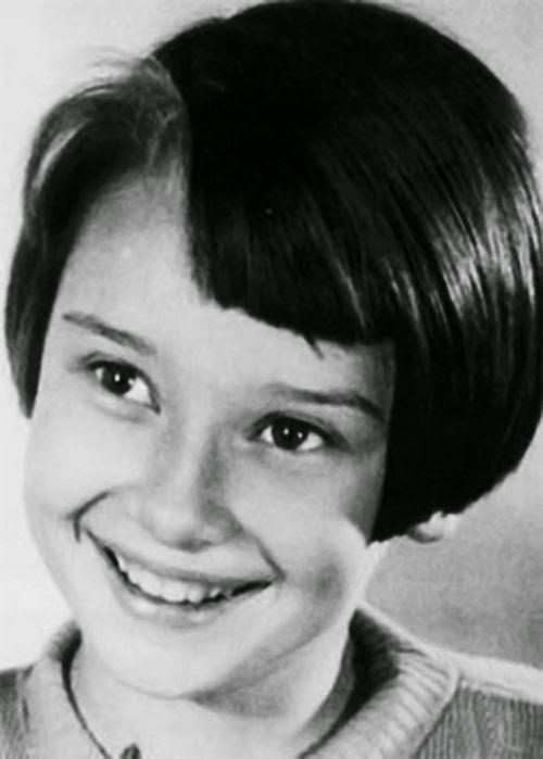 A-young-Audrey-Hepburn-1939-Photograph-by-Manon-van-Suchtelen