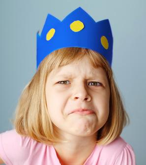 Crownless Princesses