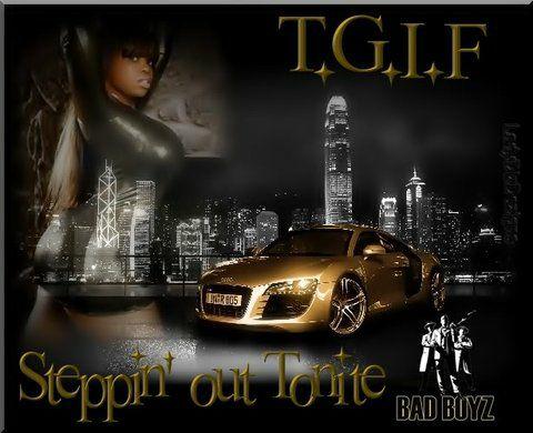 TGIF-STEPPIN-OUT