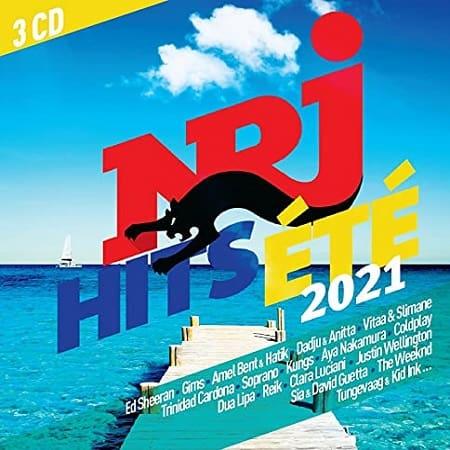 NRJ HITS ETE 2021 [3CD] (2021) MP3