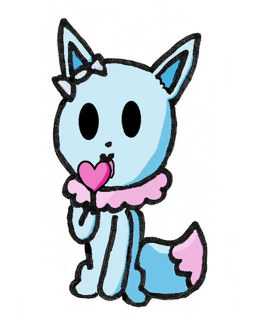 Cotton with a lollipop!.png