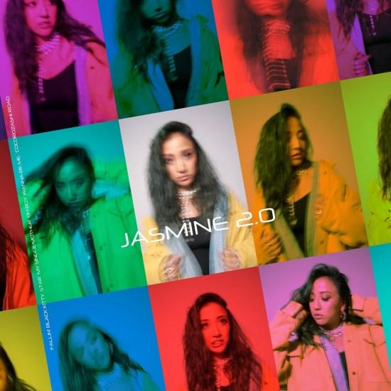 [Album] JASMINE – JASMINE 2.0