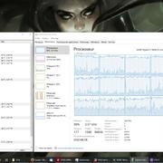 Temp. CPU 100%