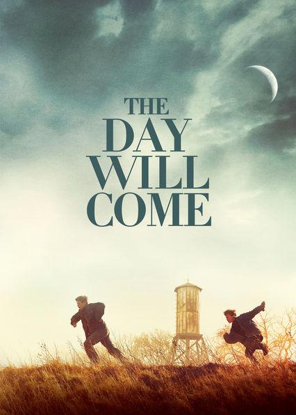 დღე, რომელიც დადგება THE DAY WILL COME