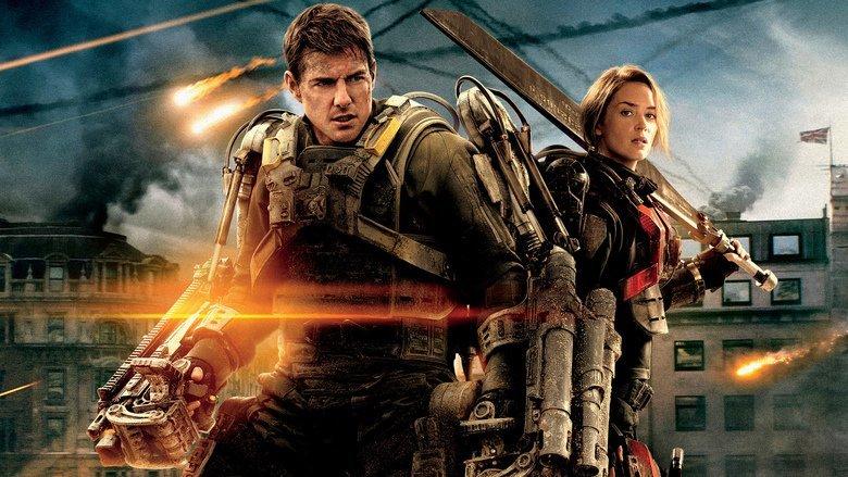 Warner Bros. запустила разработку сиквела «Грани будущего»