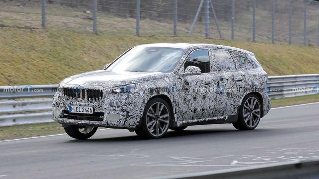 2021 - [BMW] X1 III - Page 2 80-C722-B4-8-FA7-483-D-A396-D2-E44-ED5410-C