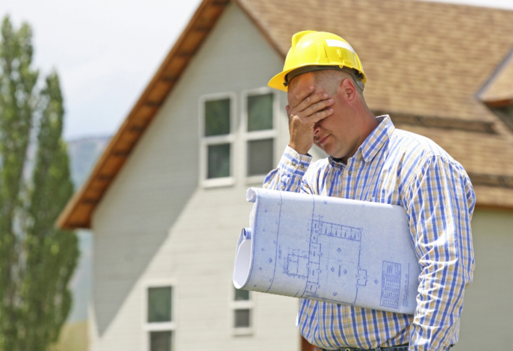 Before It's Too Late what to do About Home Contractor