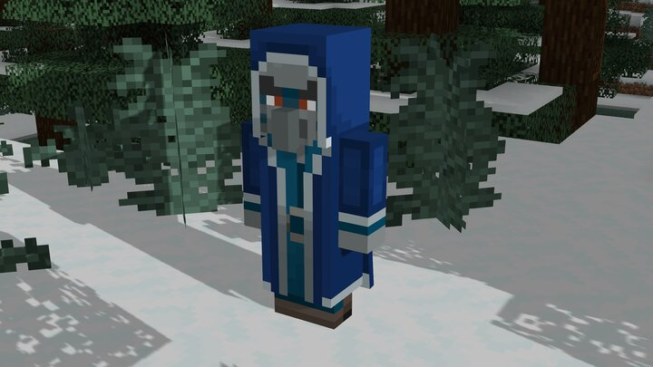 Ice Ice Baby Mods Minecraft Curseforge It will not melt near light sources and allows for faster sliding. ice ice baby mods minecraft