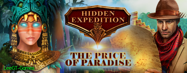 Hidden Expedition 19: The Price of Paradise [Beta Version]