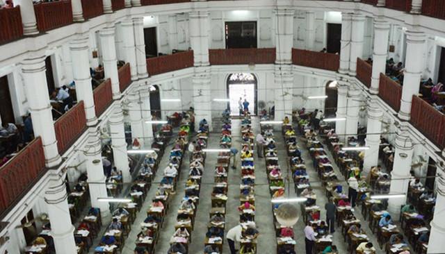 Seat Plan of Dhaka University 2020-21.