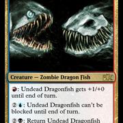 Undead Dragonfish