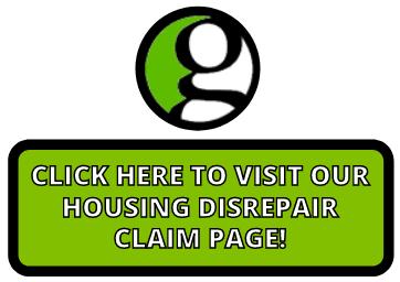 Housing Disrepair Claim Button