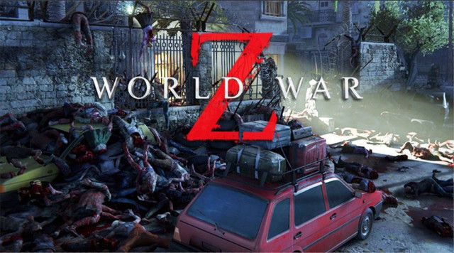 World War Z v.1.30 + DLC  (xatab)