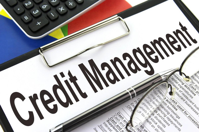 credits management