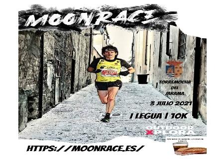La Moon Race se celebrará el 3 de Julio en Torremocha del Jarama