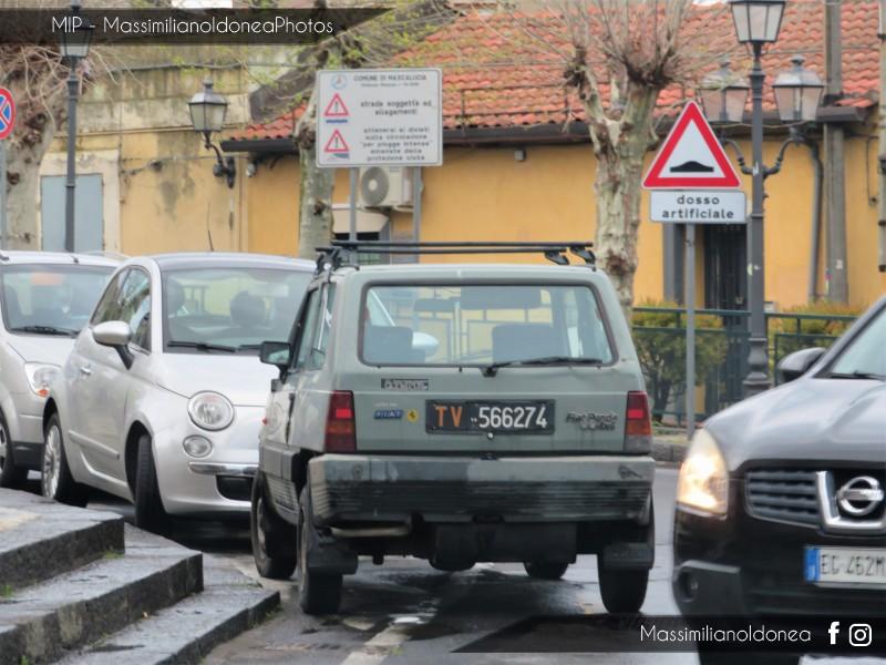 avvistamenti auto storiche - Pagina 16 Fiat-Panda-4x4-1-0-48cv-18-LUGLIO-83-TV566274