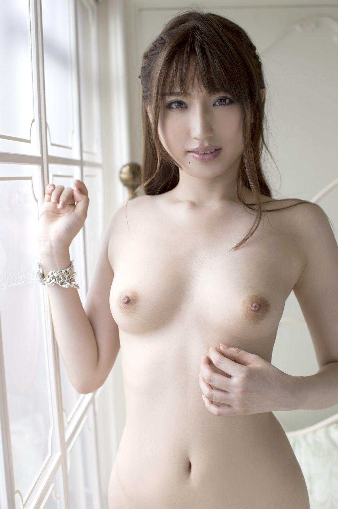 AVデビュー直前ヌード 愛沢かりん photo 021