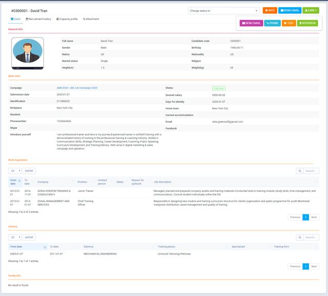 Recruitment Module for Perfex CRM - 11