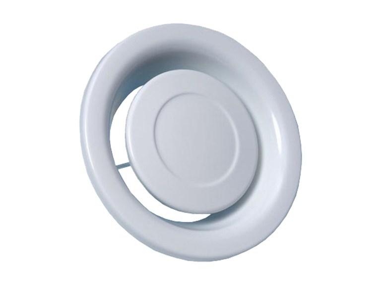 Диффузор настенный/потолочный круглый EXF