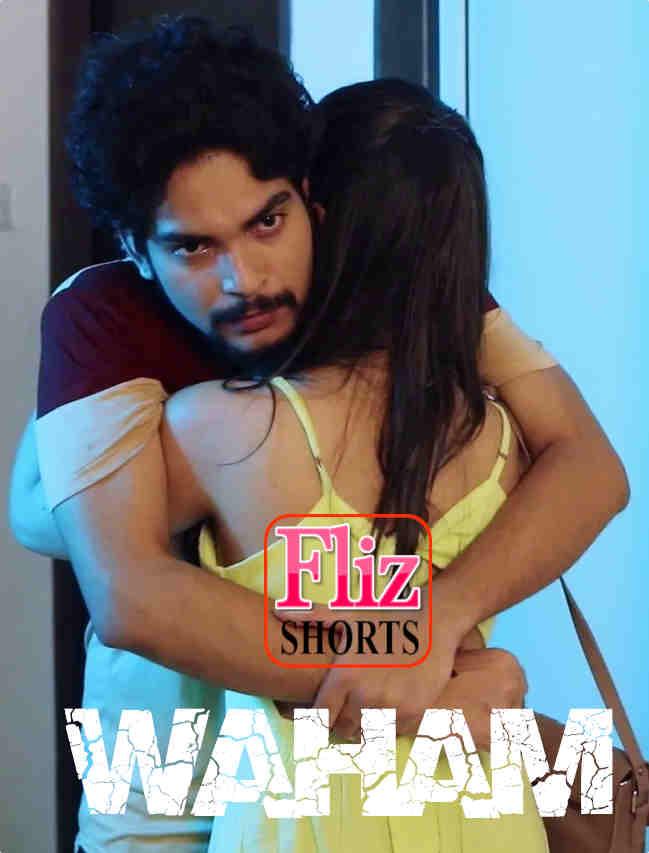 18+Waham (2020) Hindi Short Film 720p UNRATED HDRip 200MB Watch Online