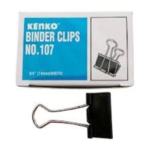 Binder Clip Kenko 107