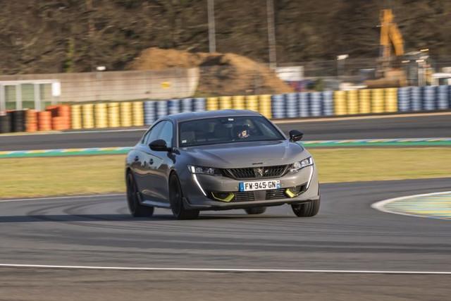 2018- [Peugeot] 508 II [R82/R83] 2-E845929-9-B64-4400-85-A6-95847284-D622