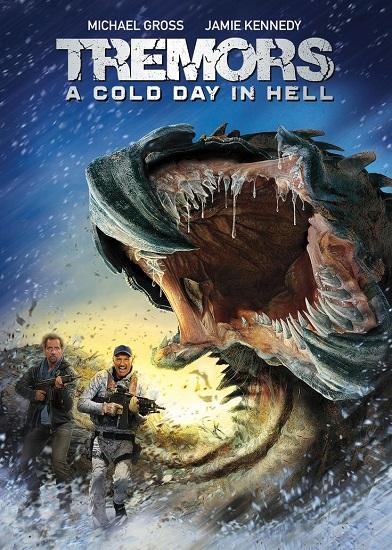 Chvění 6: Chladný den v pekle  /  Tremors 6 (2018)