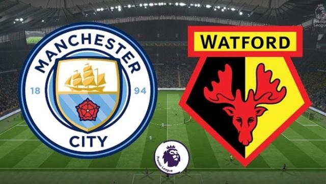 مشاهدة مباراة مانشستر سيتي وواتفورد بث مباشر اليوم الثلاثاء 21 يوليو 2020 في الدوري الانجليزي