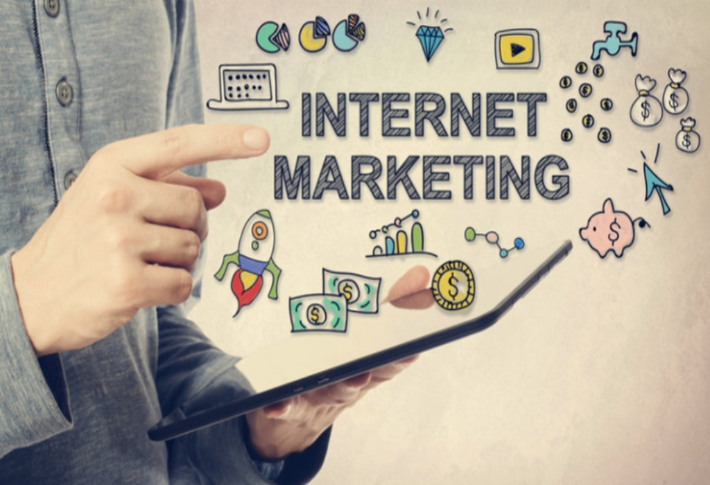 A Simple Trick For Internet Marketing Revealed