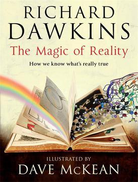 The-Magicof-Reality-Dawkins-Bantam2011