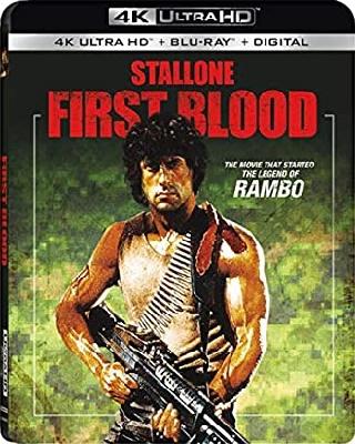 Rambo (1982) UHD 2160p 10bit HEVC DTS/AC3 ITA/ENG
