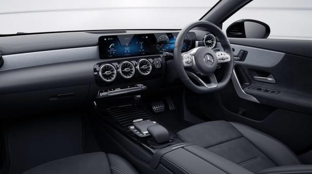 2018 - [Mercedes] Classe A (W177) - Page 35 C58-E9-A21-56-DF-4603-876-E-5-C184892-F3-E0