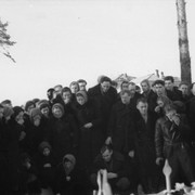 Dyatlov pass funerals 9 march 1959 29