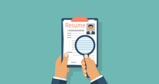 How to Update Your Resume After Your First Job