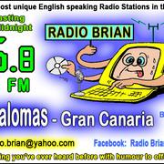 Radio-Brian-s-Card