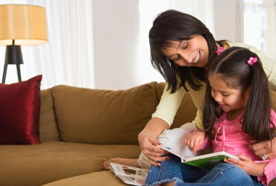 Cara Memberikan Latihan Belajar Eja Huruf Bagi Anak