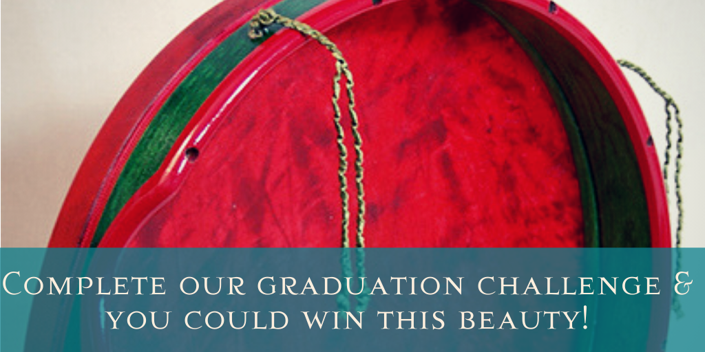 6-FD-101-Complete-Our-Graduation-Challenge-Win-A-Drum