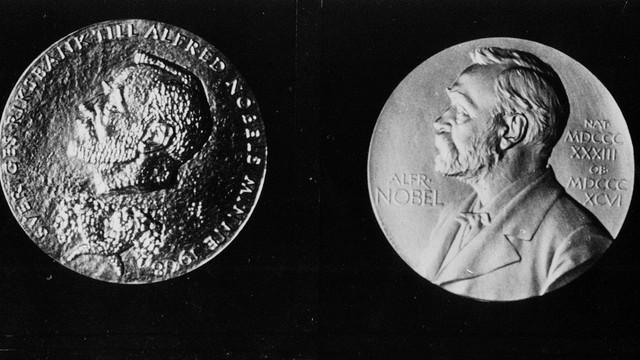 Nobel-Women