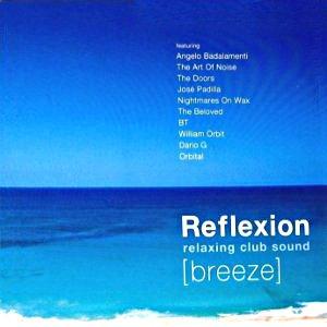 Compilations incluant des chansons de Libera Reflexion-Relaxing-Club-Sound-D