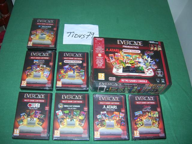 Evercade-e-giochi