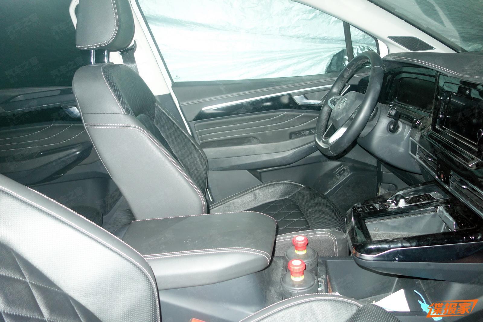 2021 Volkswagen Variosport 3