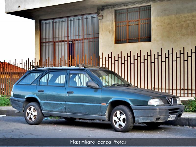 avvistamenti auto storiche - Pagina 2 Alfa-Romeo-33-Sport-Wagon-1-3-88cv-92-ME587616-253-400-26-4-2018-1