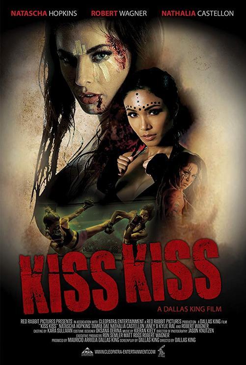Kiss Kiss (2019) PL.480p.WEB-DL.DD2.0.x264-P2P / Polski Lektor